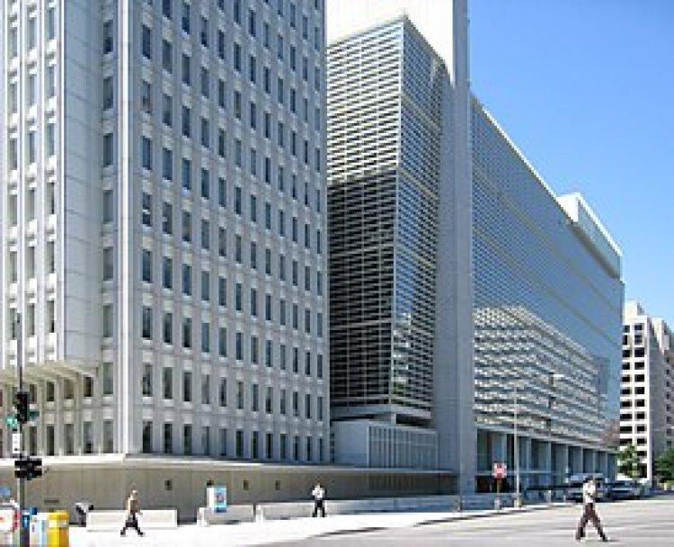 Всемирный банк улучшил экономические прогнозы относительно России