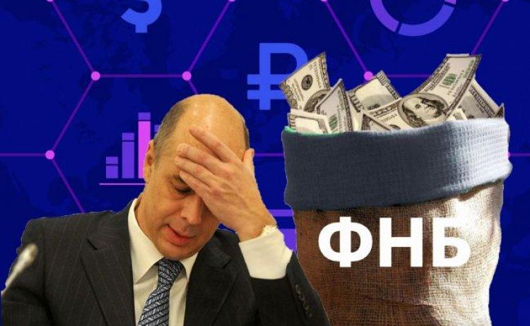 Запрет на инвестирование ФНБ средств до этапа достижения его 10% от ВВП страны
